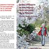 """O vencedor do """"European Garden Book Award 2016″ é um livro de arte francês que fala também sobre um novo jardim português!"""