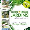 Pack nº8 da Revista Tudo Sobre Jardins já nas bancas!