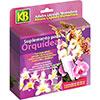 Suplemento Liquido Monodose para Orquídeas da KB