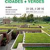 6ª Edição do Curso IMPERMEABILIZAÇÃO, PAREDES VERDES e COBERTURAS AJARDINADAS em Lisboa