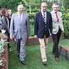 12 anos do Festival Internacional de Jardins de Ponte de Lima