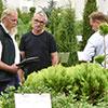 A Spoga Gafa ainda pontua como sendo a Feira Internacional mais vocacionada para o setor jardim