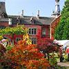 Garden Days em Beervelde, edição de Outono terá lugar no dia 9, 10 e 11 de Outubro, das 10h até 17:00