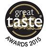 Cantinho das Aromáticas ganha 4 estrelas  nos Great Taste Awards 2015!