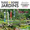 A revista Tudo Sobre Jardins nº34 edição impressa já está nas bancas!!