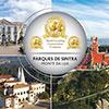 """Parques de Sintra vence pela terceira vez consecutiva o World Travel Award para """"Melhor Empresa do Mundo em Conservação"""""""