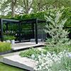 Ambiente 2 : Um ambiente inspirado no Chelsea
