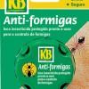 Anti-formigas