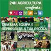 APH, Associação Portuguesa de Horticultura, testa competências dos futuros engenheiros agrónomos