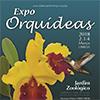 Expo Orquídeas Lisboa 2018 pelo Clube de Orquidófilos de Portugal