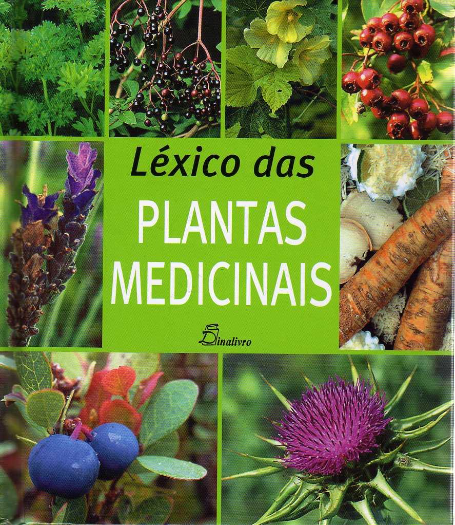 Léxico de Plantas Medicinais  Portal do Jardimcom