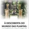 """Livro: """"À Descoberta do Mundo das Plantas"""""""