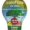 Lusoflora 2013