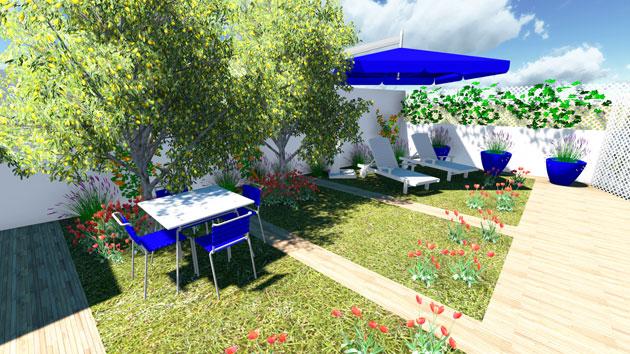 Pequenos Espaços para Grandes Ideias  Portal do Jardimcom