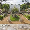 RHS Hampton Court Flower Show abre portas de 5 a 10 de julho