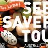 Seed Savers Tour em Portugal