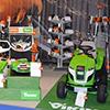 Reportagem: Convenção da Stihl durante a Expojardim 2014