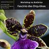 Exposição e workshop sobre orquídeas no Jardim Botânico do Porto
