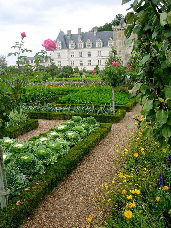 A hist ria dos jardins horta portal do for Esplanada dos jardins 1